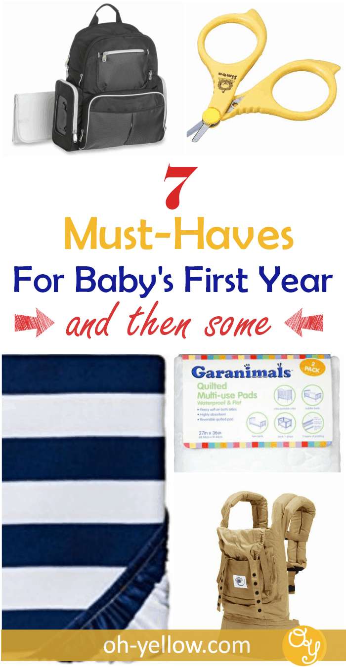 Baby stuff for baby's first year! These baby must haves will make your new mom life so much eaiser. These must have baby items are baby registry essentials. #baby #babies #musthave #babyshowerideas #babyregistry #newmom #newborn #pregnant