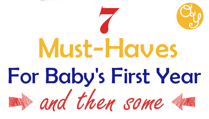 Baby must haves that every new mom will LOVE! Prepare for baby on a budget with the best baby stuff that will LAST through baby's first year. Find every thing you need for baby with these awesome tips...