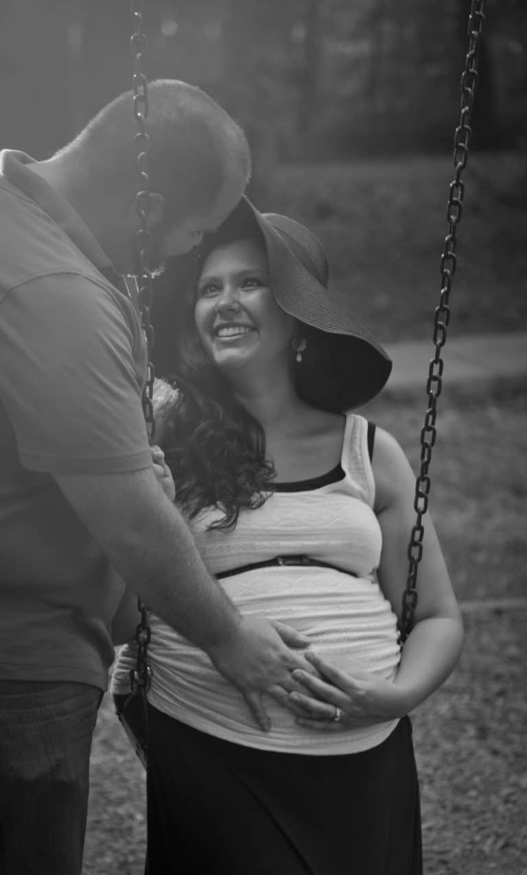 Pregnancy after loss is overwhelming, but even after miscarriage or stillbirth you can overcome fear and enjoy your rainbow baby. The first trimester is often hardest. Don't let fear of another loss steal your joy. If you are expecting again after losing a baby, these tips offer hope, encouragement, and affirmations...