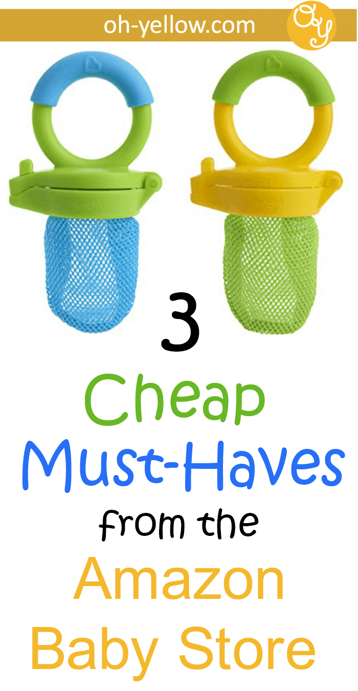 Baby must-haves to make new mom life SO much easier. These 3 clever baby products are perfect for stressing less with a new baby.... #baby #babygear #musthave #newborn #newmom #pregnant #babyproducts