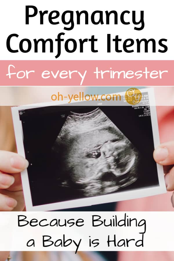 Pregnancy must haves and comfort items for the mom-to-be. These pregnancy tips and maternity products will make more than just your first trimester easier. #pregnant #pregnancy #pregnancyproblems #firstpregnancy #firsttimemom #baby #babybump