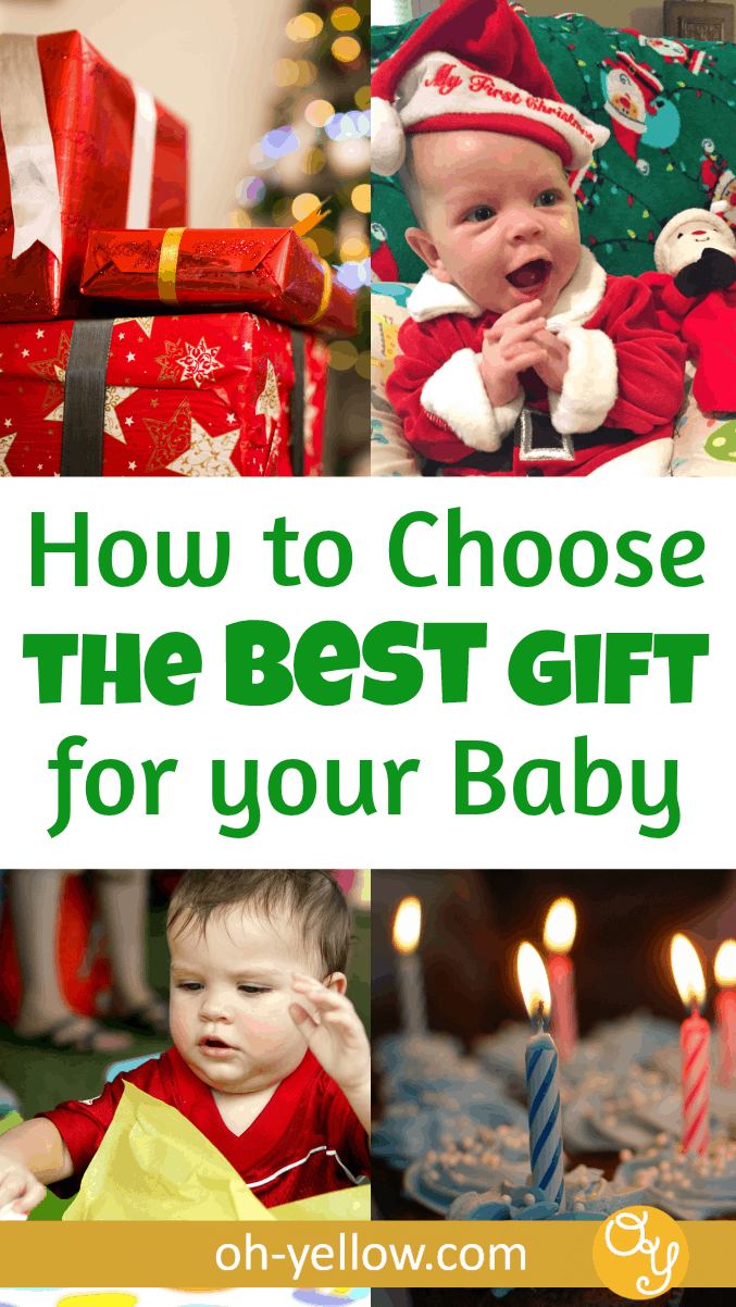 meaningful baby gifts for babies how to choose special gifts for babys first christmas
