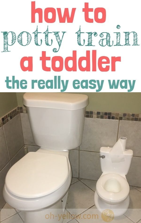 Potty training boys, girls or a stubborn toddler in general doesn't have to be THAT hard! These potty training tips are awesome for learning how to potty train. Potty train in 3 days or so with these super easy potty training ideas... #pottytraining #toddler #baby #babies #toddlers #parenting #toddlertips #toddlerhacks #babytips #momhacks #momlife #newmoms