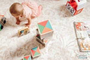 Practical baby items and baby shower gift ideas
